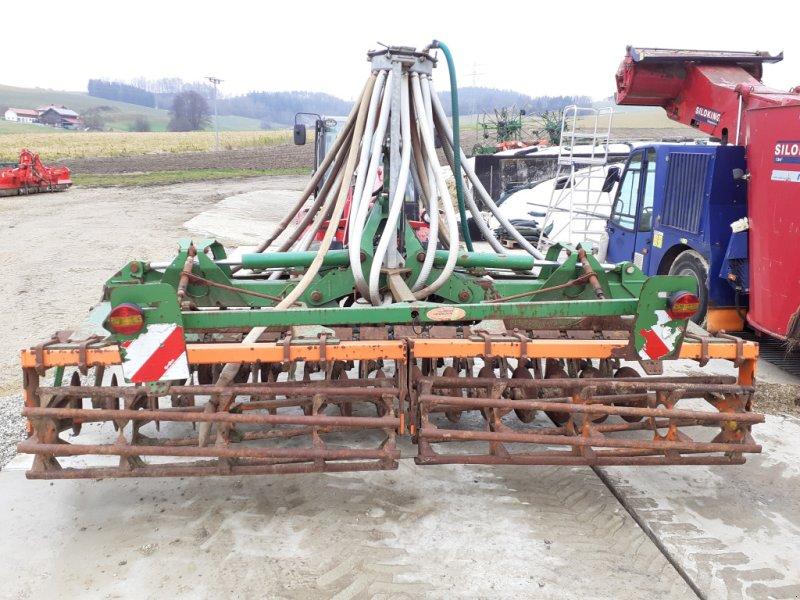 Güllescheibenegge typu Amazone CATROS 4001 - 4 m - Bj. 2012 - Gülle Scheibenegge Kurzscheibenegge, Gebrauchtmaschine w Bad Birnbach (Zdjęcie 3)
