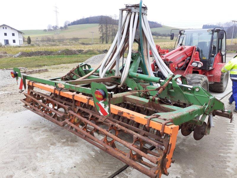 Güllescheibenegge typu Amazone CATROS 4001 - 4 m - Bj. 2012 - Gülle Scheibenegge Kurzscheibenegge, Gebrauchtmaschine w Bad Birnbach (Zdjęcie 4)