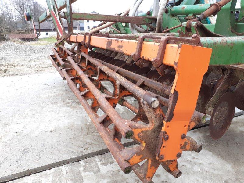Güllescheibenegge typu Amazone CATROS 4001 - 4 m - Bj. 2012 - Gülle Scheibenegge Kurzscheibenegge, Gebrauchtmaschine w Bad Birnbach (Zdjęcie 6)