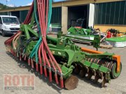 Güllescheibenegge typu Amazone Catros + 5001-2, Gebrauchtmaschine w Untermünkheim