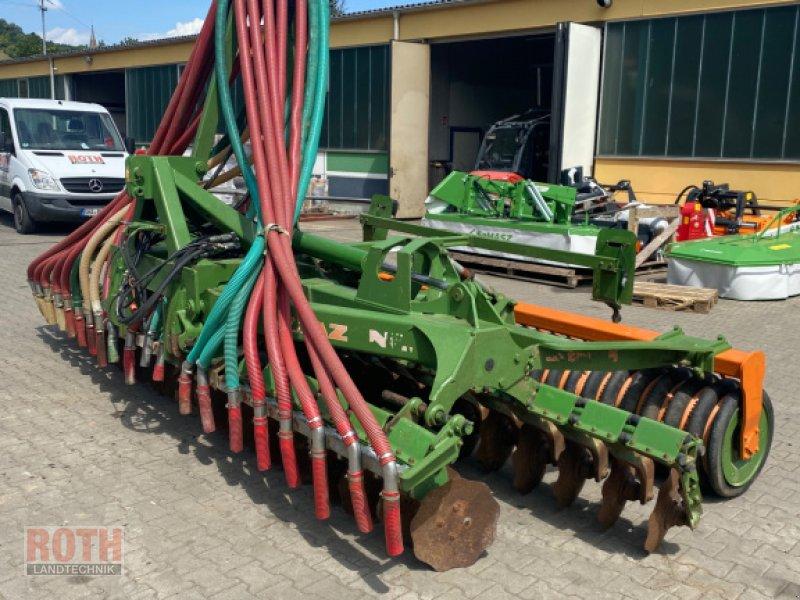 Güllescheibenegge типа Amazone Catros + 5001-2, Gebrauchtmaschine в Untermünkheim (Фотография 1)