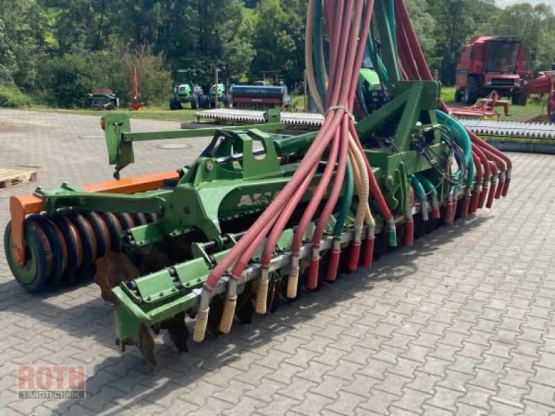 Güllescheibenegge tip Amazone Catros + 5001-2, Gebrauchtmaschine in Untermünkheim (Poză 2)