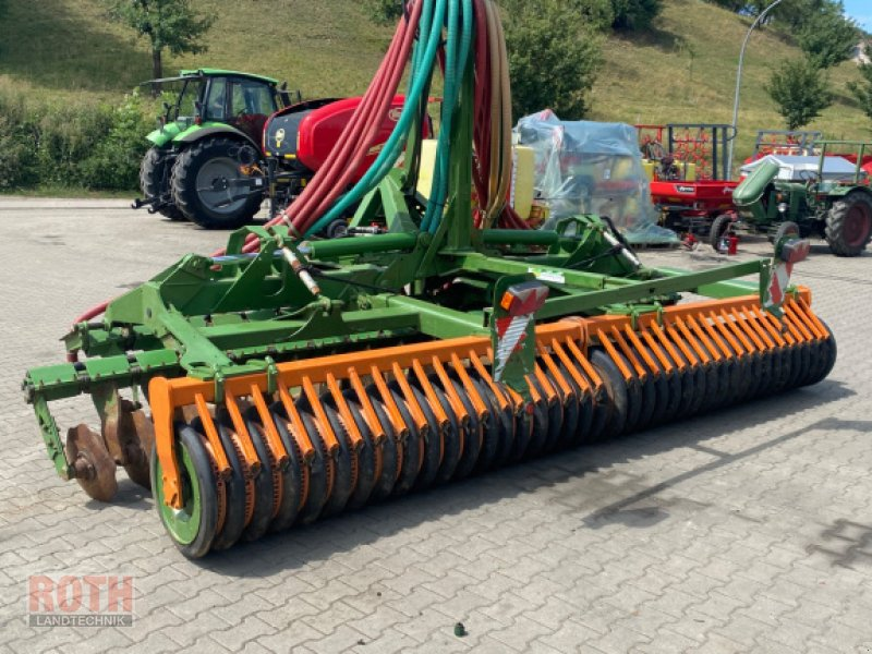 Güllescheibenegge tip Amazone Catros + 5001-2, Gebrauchtmaschine in Untermünkheim (Poză 3)
