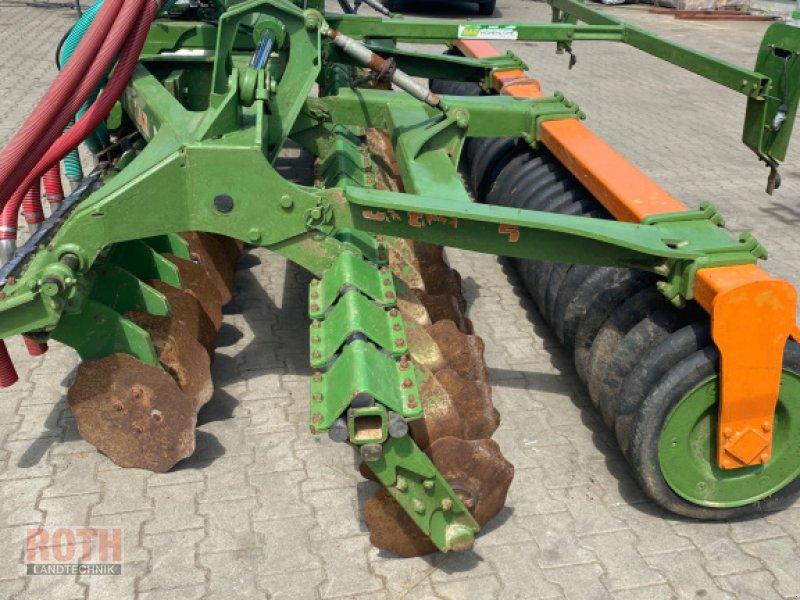 Güllescheibenegge tip Amazone Catros + 5001-2, Gebrauchtmaschine in Untermünkheim (Poză 5)