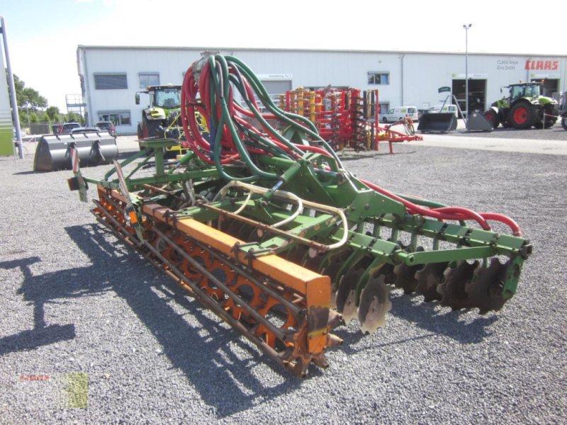 Güllescheibenegge typu Amazone CATROS + 6001-2 mit VOGELSANG ECL, Gülle - Scheibenegge, Gebrauchtmaschine w Molbergen (Zdjęcie 5)