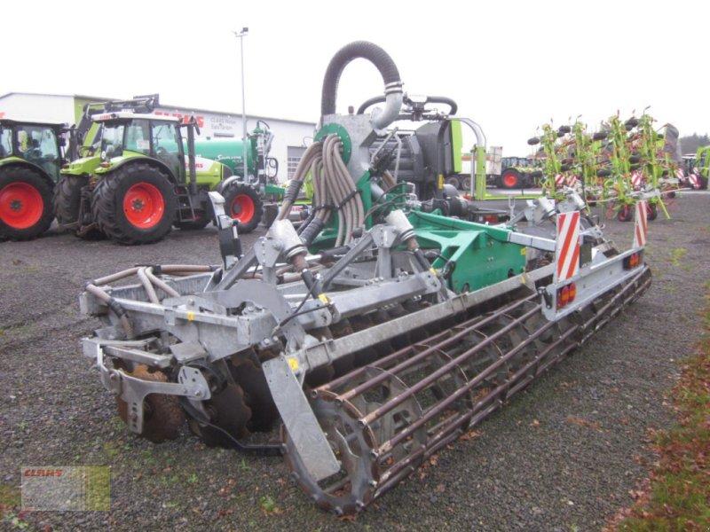 Güllescheibenegge tip Samson SD 600 Gülle - Scheibenegge, Gebrauchtmaschine in Neerstedt (Poză 2)