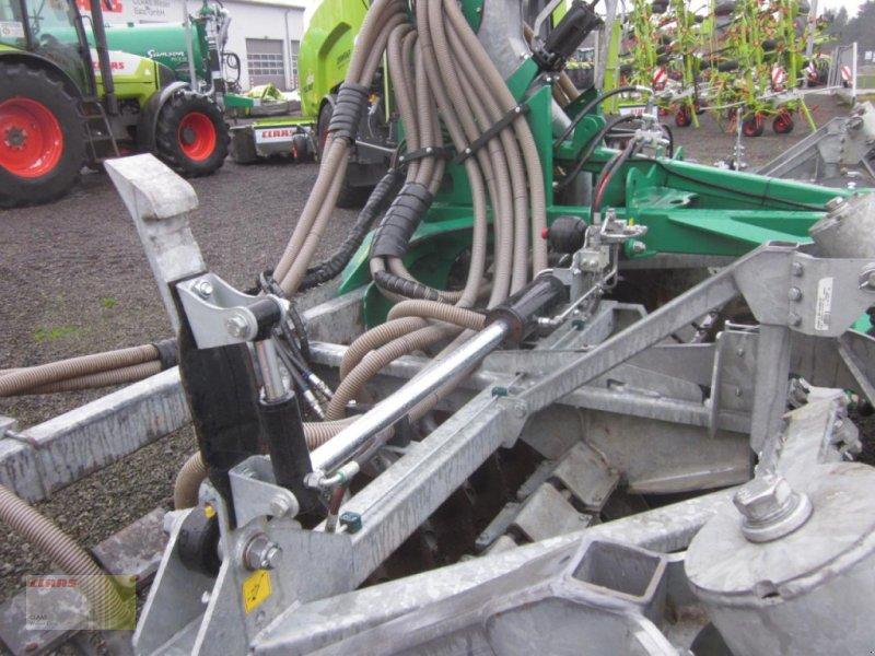 Güllescheibenegge tip Samson SD 600 Gülle - Scheibenegge, Gebrauchtmaschine in Neerstedt (Poză 8)