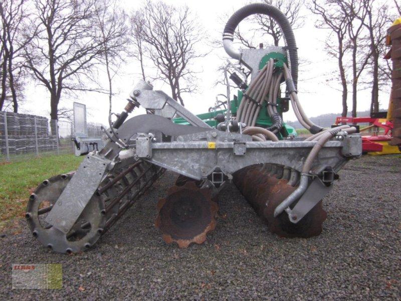 Güllescheibenegge tip Samson SD 600 Gülle - Scheibenegge, Gebrauchtmaschine in Neerstedt (Poză 4)