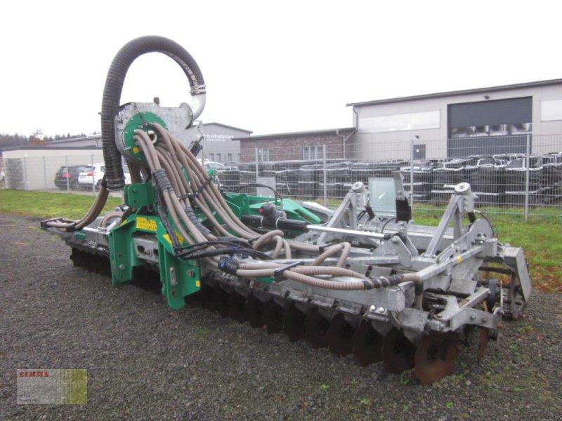 Güllescheibenegge типа Samson SD 600 Gülle - Scheibenegge, Gebrauchtmaschine в Neerstedt (Фотография 1)