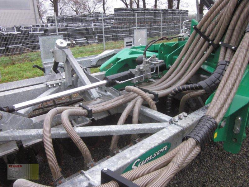 Güllescheibenegge tip Samson SD 600 Gülle - Scheibenegge, Gebrauchtmaschine in Neerstedt (Poză 5)