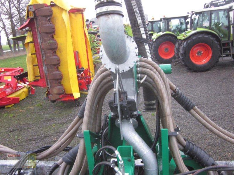 Güllescheibenegge tip Samson SD 600 Gülle - Scheibenegge, Gebrauchtmaschine in Neerstedt (Poză 7)