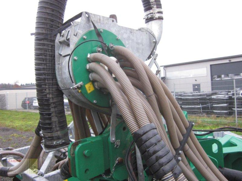 Güllescheibenegge tip Samson SD 600 Gülle - Scheibenegge, Gebrauchtmaschine in Neerstedt (Poză 6)