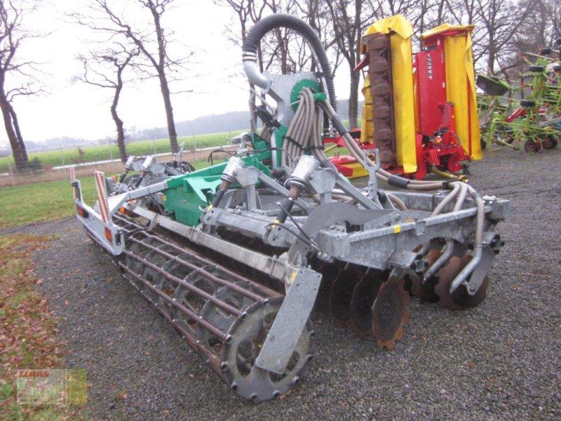 Güllescheibenegge tip Samson SD 600 Gülle - Scheibenegge, Gebrauchtmaschine in Neerstedt (Poză 3)