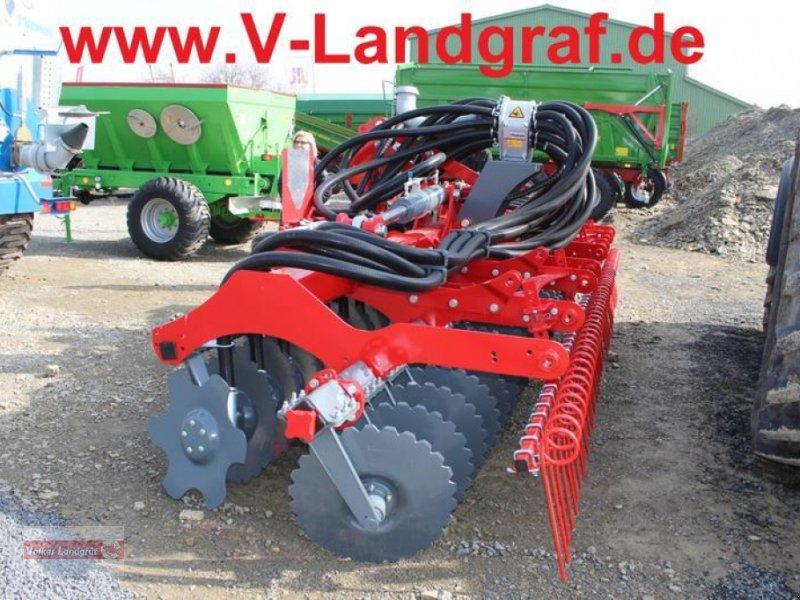 Güllescheibenegge des Typs Unia Ares XL A, Neumaschine in Ostheim/Rhön (Bild 1)
