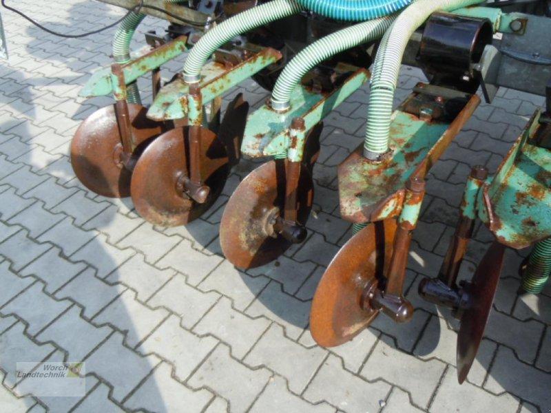 Güllescheibenegge typu Zunhammer SI 450, Gebrauchtmaschine w Schora (Zdjęcie 4)
