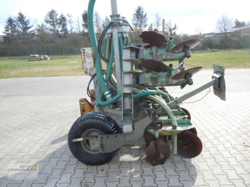 Güllescheibenegge typu Zunhammer SI 450, Gebrauchtmaschine w Schora (Zdjęcie 3)