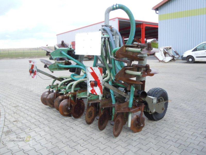 Güllescheibenegge typu Zunhammer SI 450, Gebrauchtmaschine w Schora (Zdjęcie 10)