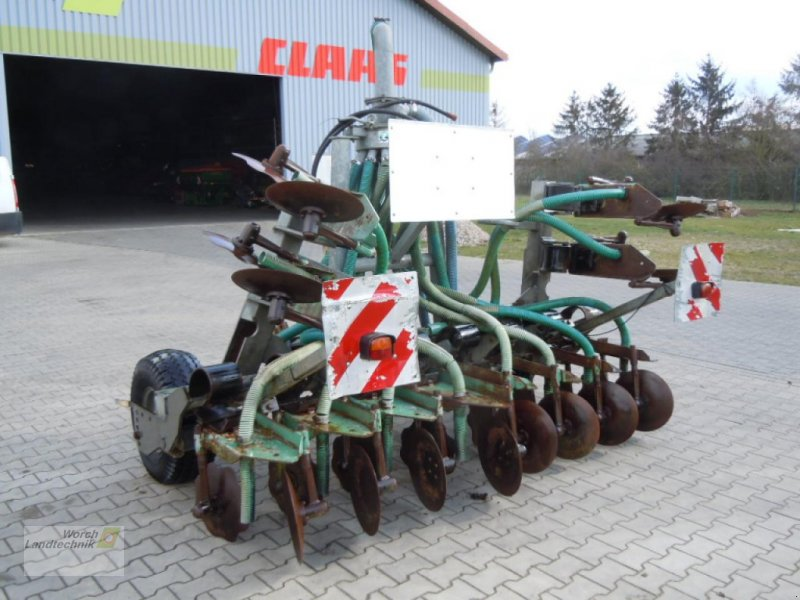 Güllescheibenegge typu Zunhammer SI 450, Gebrauchtmaschine w Schora (Zdjęcie 2)