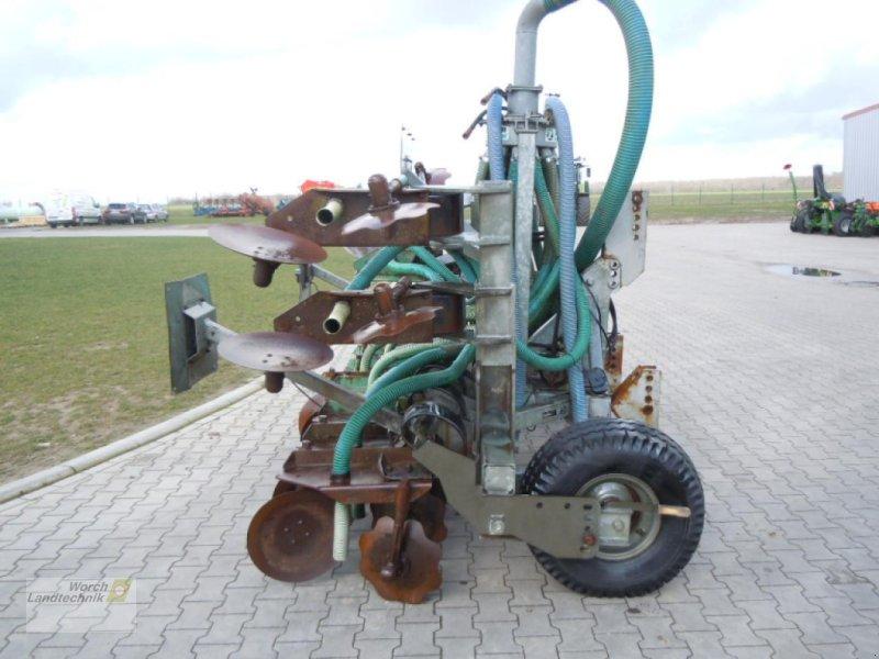 Güllescheibenegge typu Zunhammer SI 450, Gebrauchtmaschine w Schora (Zdjęcie 9)