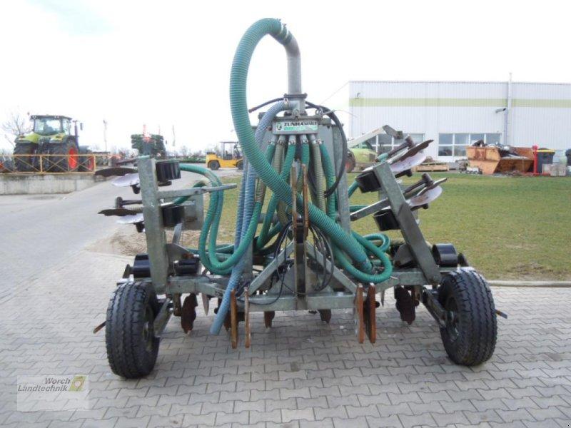 Güllescheibenegge typu Zunhammer SI 450, Gebrauchtmaschine w Schora (Zdjęcie 7)