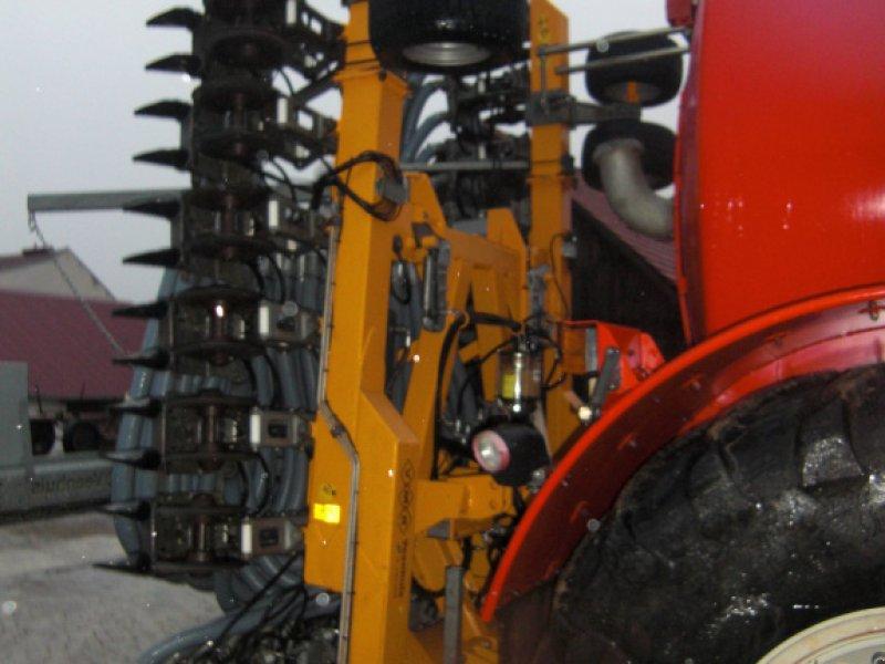 Gülleschlitzgerät des Typs Veenhuis Euroject 3500, Gebrauchtmaschine in Holzheim - Bergendorf (Bild 1)