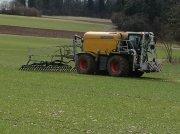 Zunhammer Farmland Fix 12 m Gülleschlitzgerät