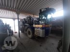 Gülleselbstfahrer des Typs Agromet SDS 8000 in Reußenköge