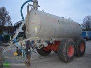 Briri VTTW 120 Самоходный разбрасыватель жидкого навоза