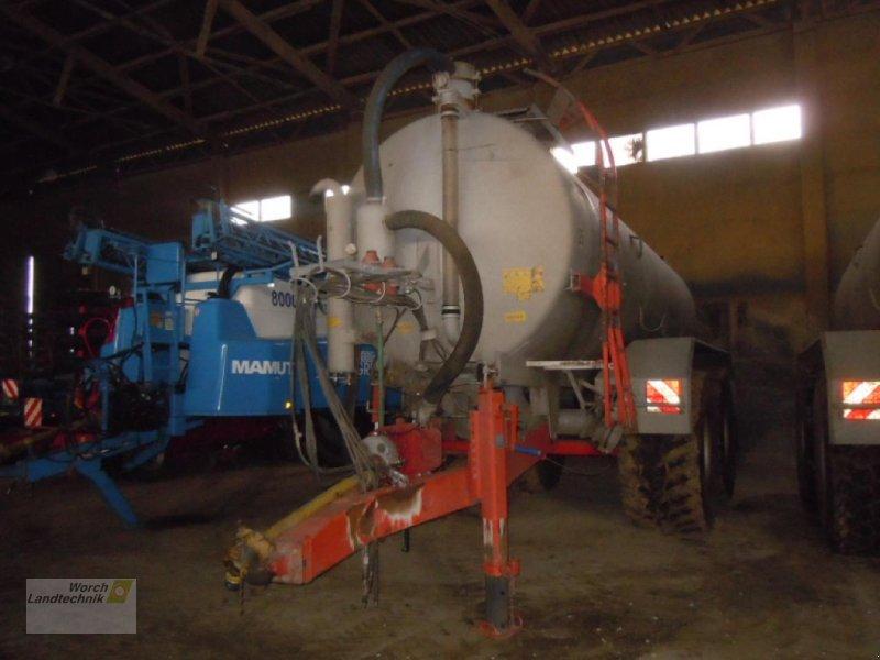 Gülleselbstfahrer des Typs Briri VTTW 200, Gebrauchtmaschine in Schora (Bild 1)
