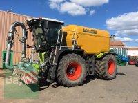 CLAAS XERION 3800 Sattle Trac mit 15 m³ Zunhammeraufbau >>Sofort einsatzbereit!!<< autotransportor de dejecții lichide
