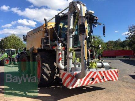 Gülleselbstfahrer des Typs CLAAS XERION 3800 Sattle Trac mit 15 m³ Zunhammeraufbau >>Sofort einsatzbereit!!<<, Gebrauchtmaschine in Fürth (Bild 4)