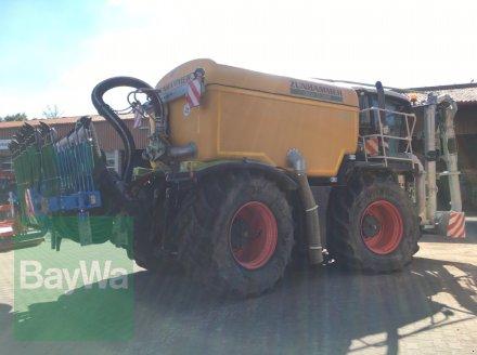 Gülleselbstfahrer des Typs CLAAS XERION 3800 Sattle Trac mit 15 m³ Zunhammeraufbau >>Sofort einsatzbereit!!<<, Gebrauchtmaschine in Fürth (Bild 5)