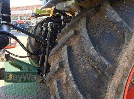 Gülleselbstfahrer des Typs CLAAS XERION 3800 Sattle Trac mit 15 m³ Zunhammeraufbau >>Sofort einsatzbereit!!<<, Gebrauchtmaschine in Fürth (Bild 6)