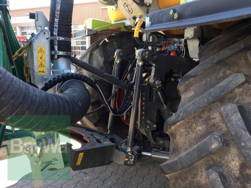 Gülleselbstfahrer des Typs CLAAS XERION 3800 Sattle Trac mit 15 m³ Zunhammeraufbau >>Sofort einsatzbereit!!<<, Gebrauchtmaschine in Fürth (Bild 7)