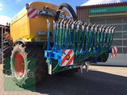 Gülleselbstfahrer des Typs CLAAS XERION 3800 Sattle Trac mit 15 m³ Zunhammeraufbau >>Sofort einsatzbereit!!<<, Gebrauchtmaschine in Fürth (Bild 9)