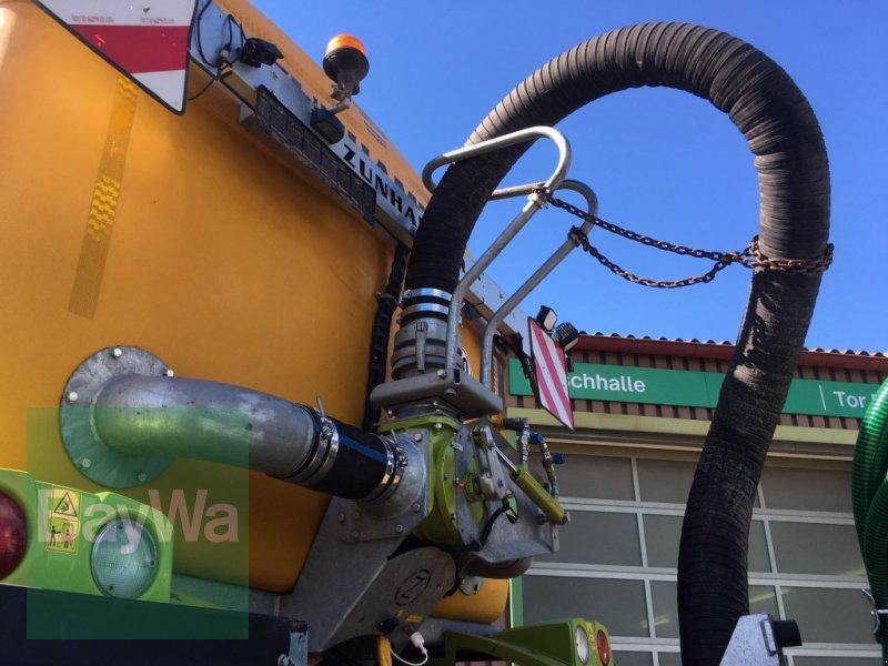 Gülleselbstfahrer des Typs CLAAS XERION 3800 Sattle Trac mit 15 m³ Zunhammeraufbau >>Sofort einsatzbereit!!<<, Gebrauchtmaschine in Fürth (Bild 10)