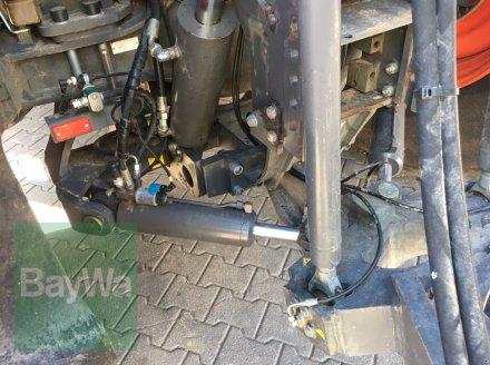 Gülleselbstfahrer des Typs CLAAS XERION 3800 Sattle Trac mit 15 m³ Zunhammeraufbau >>Sofort einsatzbereit!!<<, Gebrauchtmaschine in Fürth (Bild 11)