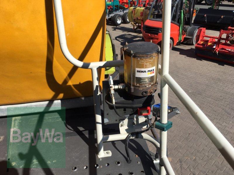 Gülleselbstfahrer des Typs CLAAS XERION 3800 Sattle Trac mit 15 m³ Zunhammeraufbau >>Sofort einsatzbereit!!<<, Gebrauchtmaschine in Fürth (Bild 13)