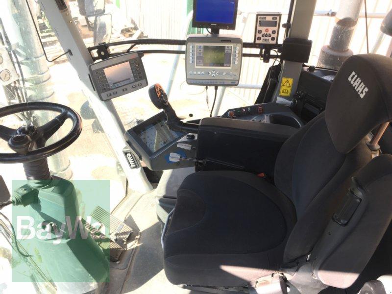 Gülleselbstfahrer des Typs CLAAS XERION 3800 Sattle Trac mit 15 m³ Zunhammeraufbau >>Sofort einsatzbereit!!<<, Gebrauchtmaschine in Fürth (Bild 14)