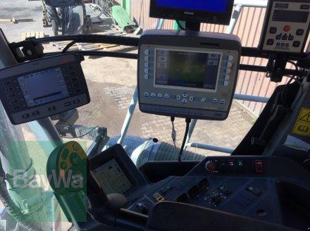 Gülleselbstfahrer des Typs CLAAS XERION 3800 Sattle Trac mit 15 m³ Zunhammeraufbau >>Sofort einsatzbereit!!<<, Gebrauchtmaschine in Fürth (Bild 15)