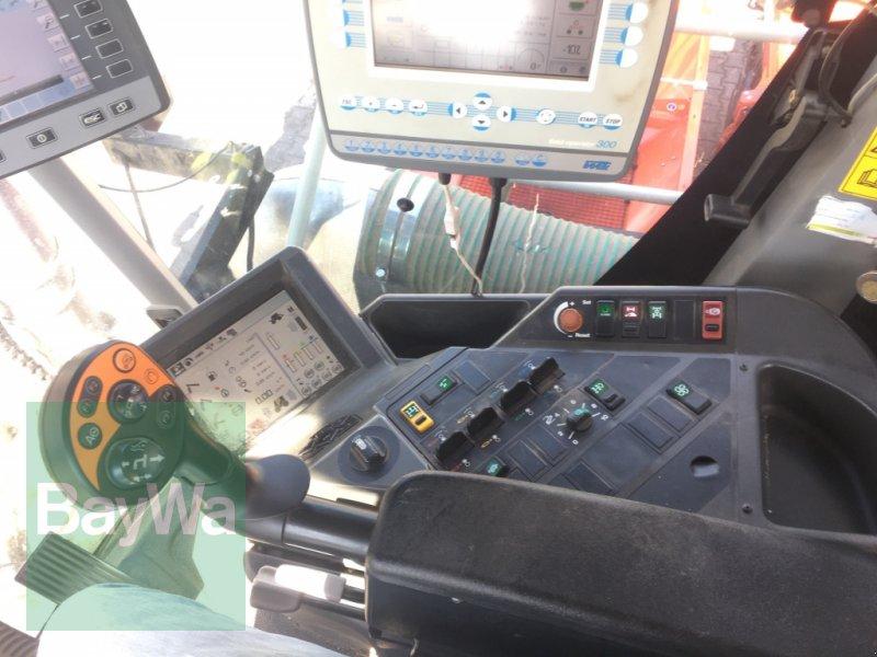 Gülleselbstfahrer des Typs CLAAS XERION 3800 Sattle Trac mit 15 m³ Zunhammeraufbau >>Sofort einsatzbereit!!<<, Gebrauchtmaschine in Fürth (Bild 16)