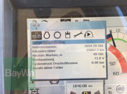 Gülleselbstfahrer des Typs CLAAS XERION 3800 Sattle Trac mit 15 m³ Zunhammeraufbau >>Sofort einsatzbereit!!<<, Gebrauchtmaschine in Fürth (Bild 17)
