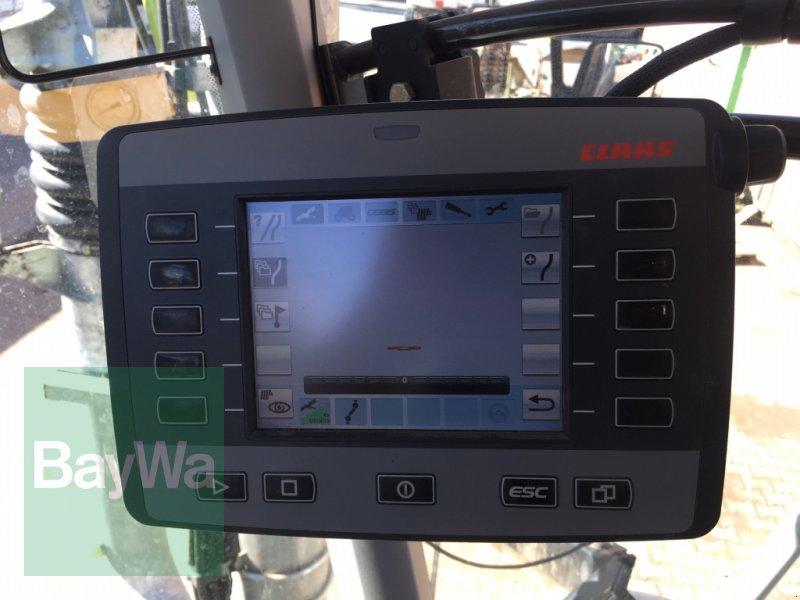 Gülleselbstfahrer des Typs CLAAS XERION 3800 Sattle Trac mit 15 m³ Zunhammeraufbau >>Sofort einsatzbereit!!<<, Gebrauchtmaschine in Fürth (Bild 18)