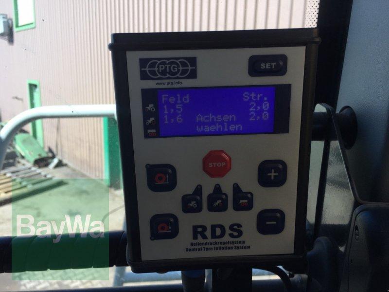 Gülleselbstfahrer des Typs CLAAS XERION 3800 Sattle Trac mit 15 m³ Zunhammeraufbau >>Sofort einsatzbereit!!<<, Gebrauchtmaschine in Fürth (Bild 21)