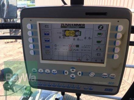 Gülleselbstfahrer des Typs CLAAS XERION 3800 Sattle Trac mit 15 m³ Zunhammeraufbau >>Sofort einsatzbereit!!<<, Gebrauchtmaschine in Fürth (Bild 22)