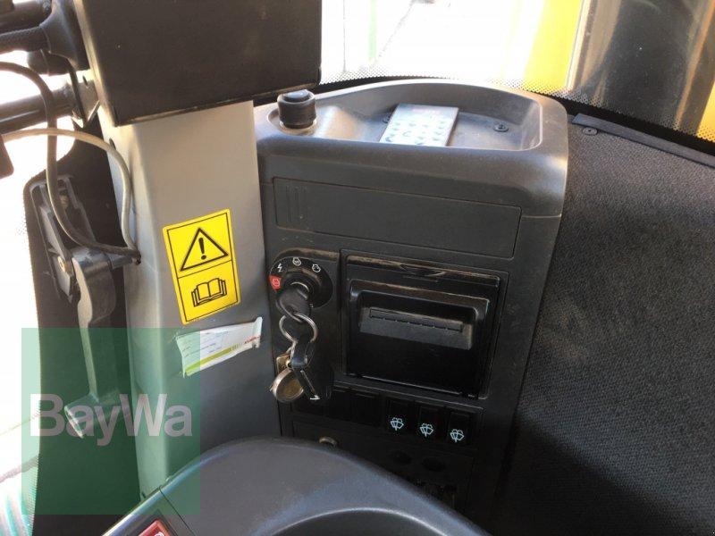 Gülleselbstfahrer des Typs CLAAS XERION 3800 Sattle Trac mit 15 m³ Zunhammeraufbau >>Sofort einsatzbereit!!<<, Gebrauchtmaschine in Fürth (Bild 23)