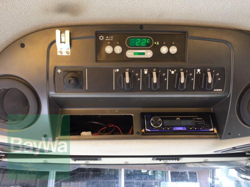 Gülleselbstfahrer des Typs CLAAS XERION 3800 Sattle Trac mit 15 m³ Zunhammeraufbau >>Sofort einsatzbereit!!<<, Gebrauchtmaschine in Fürth (Bild 24)