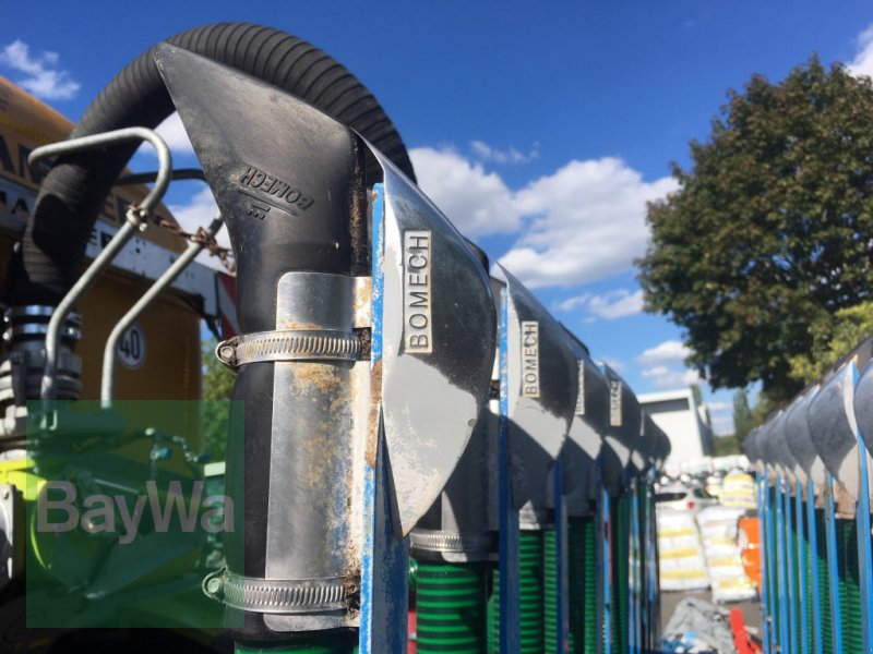 Gülleselbstfahrer des Typs CLAAS XERION 3800 Sattle Trac mit 15 m³ Zunhammeraufbau >>Sofort einsatzbereit!!<<, Gebrauchtmaschine in Fürth (Bild 25)