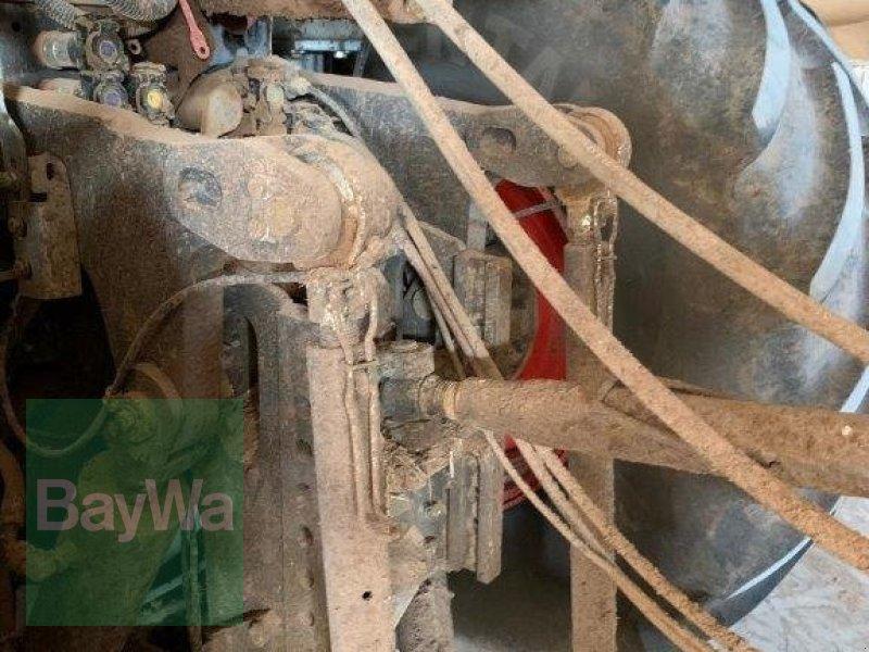 Gülleselbstfahrer des Typs CLAAS Xerion 3800 Sattletrac mit 15 m³ Zunhammer und Zubehör, Gebrauchtmaschine in Fürth (Bild 6)