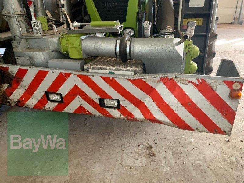Gülleselbstfahrer des Typs CLAAS Xerion 3800 Sattletrac mit 15 m³ Zunhammer und Zubehör, Gebrauchtmaschine in Fürth (Bild 9)